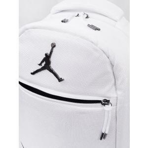 6509a7d5699c ... JB950 Jordan Skyline Taping Backpack ジョーダン リュックサック 白黒|hooptown| ...