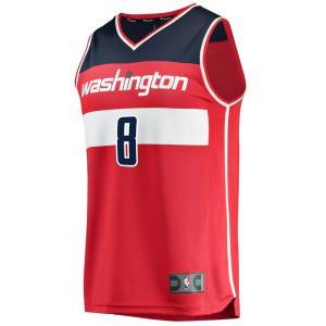 TK168 海外取り寄せ キッズ/ジュニア Fanatic NBA Washington Wizar...