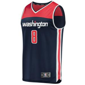 TK169 海外取り寄せ キッズ/ジュニア Fanatic NBA Washington Wizar...