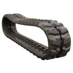 ゴムクローラー│クボタRX301|RX302|RX401|U30|U30-2|U35|U35-2|K35|K35-2|KH033|KH90|KX033用建設用ゴムクローラー|hope56