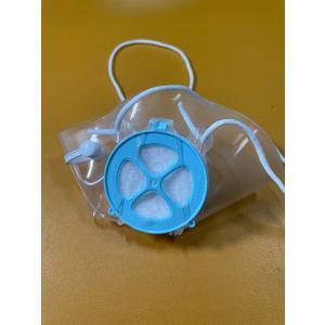最新型●Totobobo マスク TT-02(Petit) 女性・子供向け Sサイズ フィルター交換...
