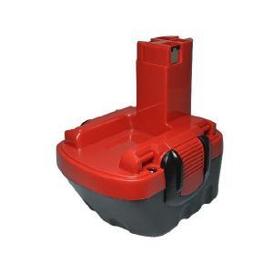 ボッシュ(BOSCH) 電動工具用 ニッケル水素 互換バッテリー 12.0V 2.1Ah 2607335555 2607335697 2607335709対応|hori888