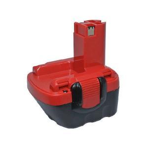 ボッシュ(BOSCH) 電動工具用 ニッケル水素 互換バッテリー 12.0V 2.5Ah 2607335555 2607335697 2607335709対応|hori888