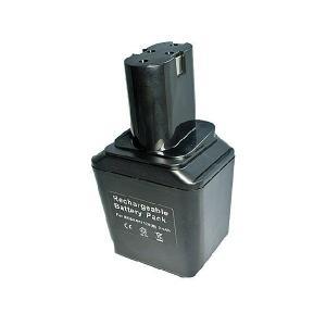 ボッシュ(BOSCH) 電動工具用 ニカド 互換バッテリー 12.0V 2.0Ah 2 607 335 158対応|hori888