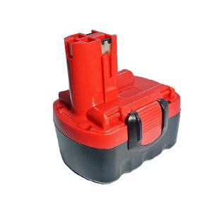 ボッシュ(BOSCH) 電動工具用 ニカド 互換バッテリー 14.4V 2.0Ah 2 607 335 534対応|hori888