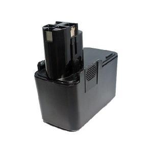 ボッシュ(BOSCH) 電動工具用 ニカド 互換バッテリー 9.6V 2.0Ah 2 607 335 152 対応|hori888