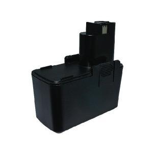 ボッシュ(BOSCH) 電動工具用 ニッケル水素 互換バッテリー 9.6V 2.1Ah (2607335254)(2607335230)(2607335152) 対応|hori888