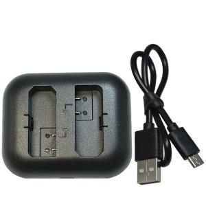 充電器(USBタイプ) ニコン(NIKON) EN-EL14 / EN-EL14A 対応|hori888