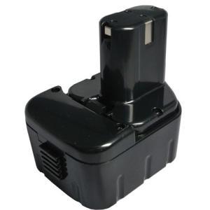 日立工機(Hitachi Koki) 電動工具用 互換 ニカド バッテリー 12.0V 2.0Ah EB1214L EB1214S EB1220BL EB1212S対応|hori888