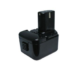 日立工機(Hitachi Koki) 電動工具用 互換 ニッケル水素 バッテリー 12.0V 2.5Ah EB1214L EB1214S EB1220BL EB1212S対応|hori888