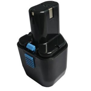 日立工機(Hitachi Koki) 電動工具用 互換 ニッケル水素 バッテリー 12.0V 3.3Ah FEB12S対応|hori888