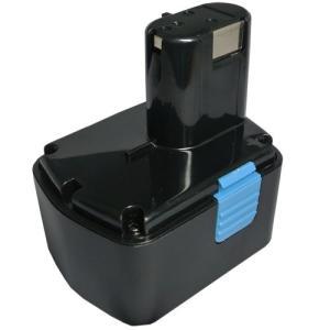 日立工機(Hitachi Koki) 電動工具用 互換 ニカド バッテリー 14.4V 2.0Ah EB1420HS対応|hori888