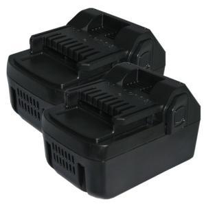 2個セット 日立工機(Hitachi Koki) 電動工具用 リチウムイオン 互換バッテリー 18.0V 3.0Ah (BSL1830) 対応|hori888