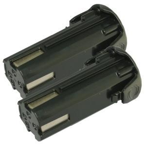 2個セット 日立工機(Hitachi Koki) 電動工具用 リチウムイオン 互換バッテリー 3.6V 2.0Ah (EBM315)対応|hori888