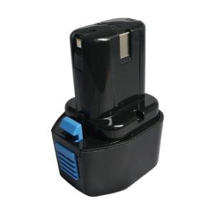 日立工機(Hitachi Koki) 電動工具用 互換 ニカド バッテリー 7.2V 2.0Ah EB7 EB7S EB714S EB712S対応|hori888