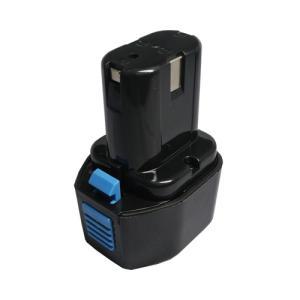 日立工機(Hitachi Koki) 電動工具用 互換 ニッケル水素 バッテリー 7.2V 3.3Ah EB7 EB7S EB714S EB712S対応|hori888