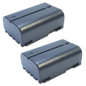 2個セット ビクター(JVC) BN-V408 互換バッテリー|hori888
