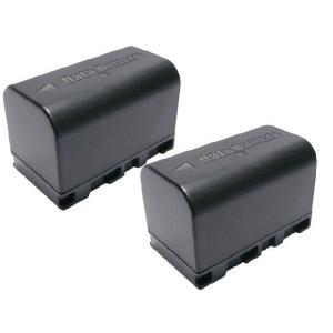 2個セット ビクター(JVC) BN-VF815 互換バッテリー|hori888
