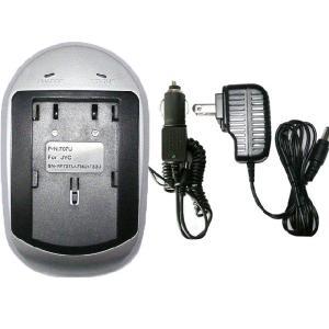 充電器 (AC) ビクター(JVC) BN-VF707 / BN-VF714 / BN-VF733 対応|hori888