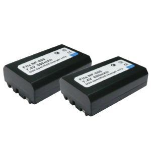 2個セット コニカミノルタ(KONICA MINOLTA) NP-800 互換バッテリー|hori888