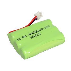 NEC コードレス子機用充電池 SP-D3 対応互換電池 J012C