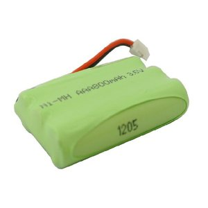 NTT コードレス子機用充電池 CT-デンチパック-093 対応互換電池 J001C|hori888