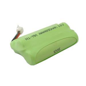 NTT コードレス子機用充電池 CT-デンチパック-085 対応互換電池 J002C|hori888