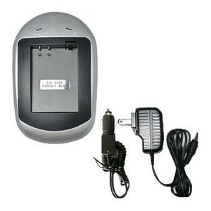 充電器 (AC) オリンパス(OLYMPUS) BLN-1 対応 hori888