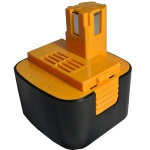 パナソニック(Panasonic) 電動工具用 ニカド 互換バッテリー 12.0V 2.0Ah EZ9200 EZ9200B EZ9106B対応 hori888