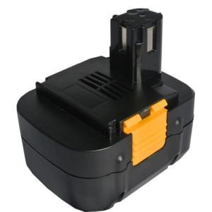 パナソニック(Panasonic) 電動工具用 ニカド 互換バッテリー 15.6V 2.0Ah EZ9230対応 hori888