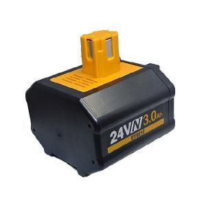 パナソニック(Panasonic) 電動工具用 ニッケル水素 互換バッテリー 24.0V 3.0Ah EZ9210対応 hori888