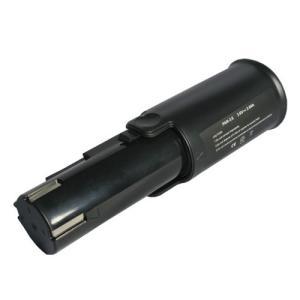パナソニック(Panasonic) 電動工具用 ニカド 互換バッテリー 3.6V 2.0Ah EZ9025B対応 hori888