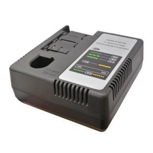パナソニック(Panasonic) 7.2V〜24.0Vバッテリー対応 互換マルチ充電器 hori888