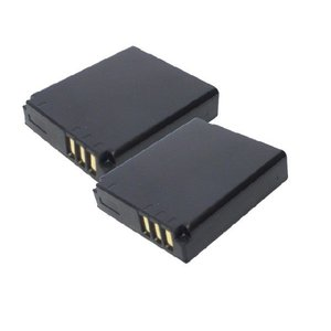 2個セット パナソニック(Panasonic) DMW-BCC12 互換バッテリー|hori888