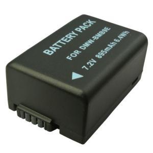 パナソニック(Panasonic) DMW-BMB9 互換バッテリー 残量表示対応|hori888