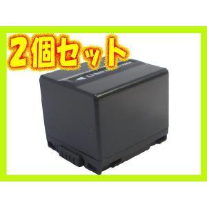 2個セット パナソニック(Panasonic) VW-VBD140 / 日立(HITACHI) DZ-BP14S DZ-BP14SJ 互換バッテリー|hori888
