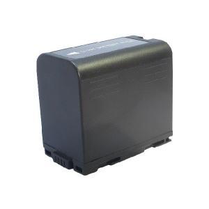 パナソニック(Panasonic) VW-VBD25/VW-VBD35 互換バッテリー|hori888