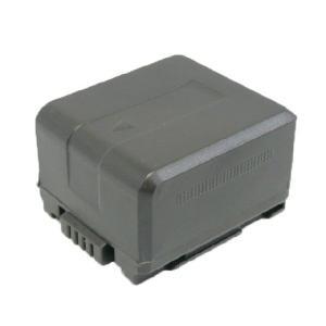 パナソニック(Panasonic) VW-VBG130-K 互換バッテリー|hori888
