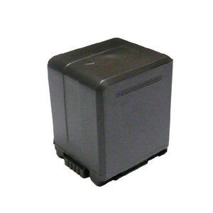 パナソニック(Panasonic) VW-VBG260-K 互換バッテリー|hori888