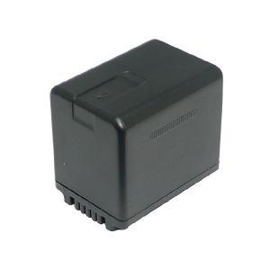 パナソニック(Panasonic) VW-VBK360-K 互換バッテリー残量表示対応|hori888