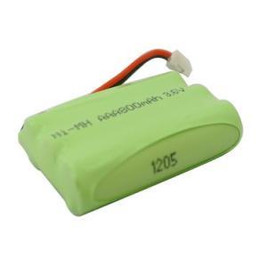パナソニック ( Panasonic ) コードレス子機用充電池 KX-FAN39 / HHR-T403 対応互換電池 J001C|hori888