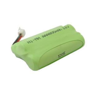 パナソニック ( Panasonic ) コードレス子機用充電池 KX-FAN50 / HHR-T404 対応互換電池 J002C|hori888