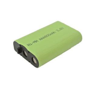 パナソニック ( Panasonic ) コードレス子機用充電池 KX-FAN51 / HHR-T407 対応互換電池 J003C|hori888