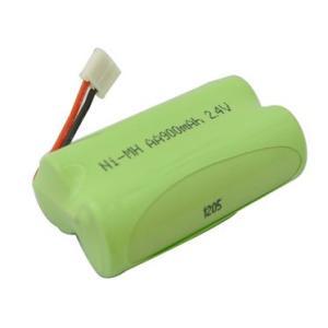 パナソニック ( Panasonic ) コードレス子機用充電池 KX-FAN37 / HHR-T312 対応互換電池 J004C|hori888