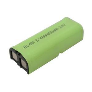 パナソニック ( Panasonic ) コードレス子機用充電池 KX-FAN52 / HHR-T405 対応互換電池 J006C|hori888