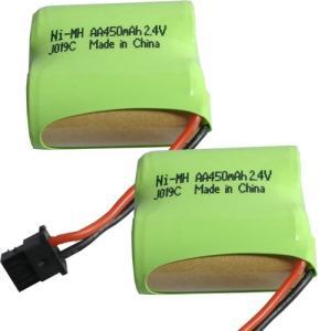 2個セット パナソニック(panasonic) 保安灯用充電池 WH9902/WH9905 互換電池 J019C|hori888