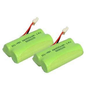 2個セット パイオニア ( Pioneer ) コードレス子機用充電池 TF-BT07 対応互換電池 J013C|hori888