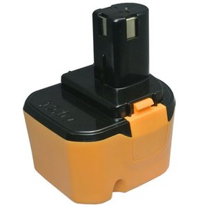 リョービ(RYOBI) 電動工具用 互換 ニカド バッテリー 12.0V 1.3AH B-1203F2対応|hori888