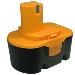 リョービ(RYOBI) 電動工具用 互換 ニカド バッテリー 14.4V 1.5AH BPP-1415 対応|hori888