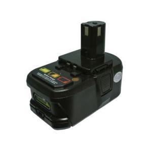 リョービ(RYOBI) 電動工具用 互換バッテリー 18.0V 3.0AH P104 P103対応|hori888